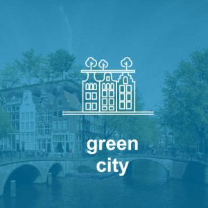 Green city - DROOH