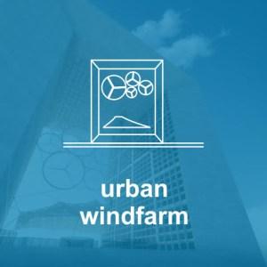 Nice Visions: Urban Windfarm