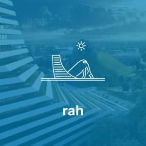 Nice Visions: RAH
