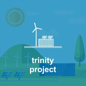 Nice Visions: Trinity project