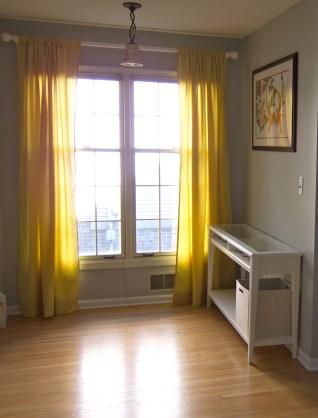 Main Floor Window - After