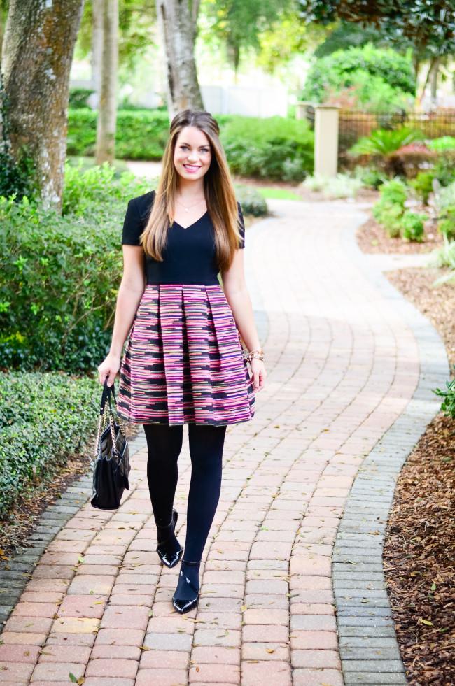 Trina Turk Holiday Dress-3