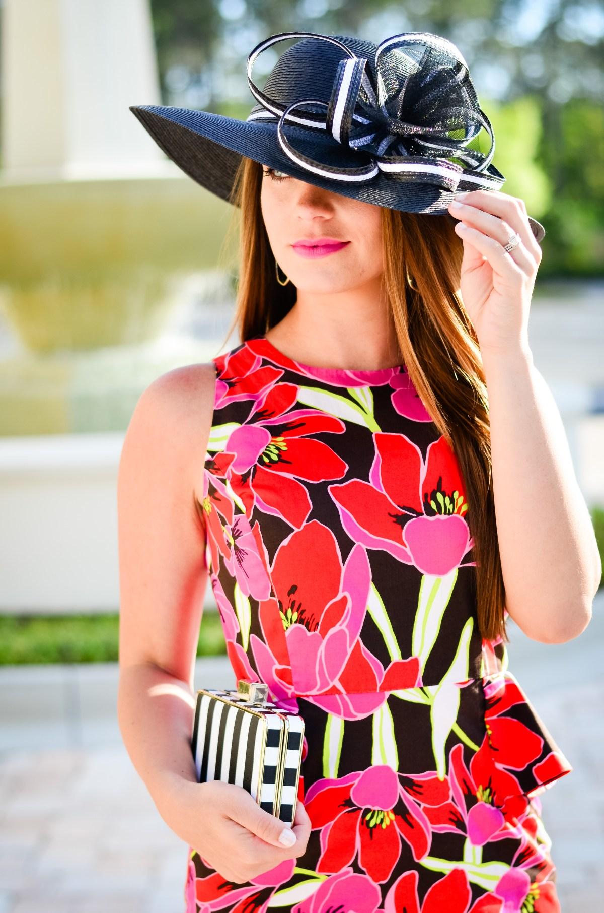 Kate Spade Derby Dress-8