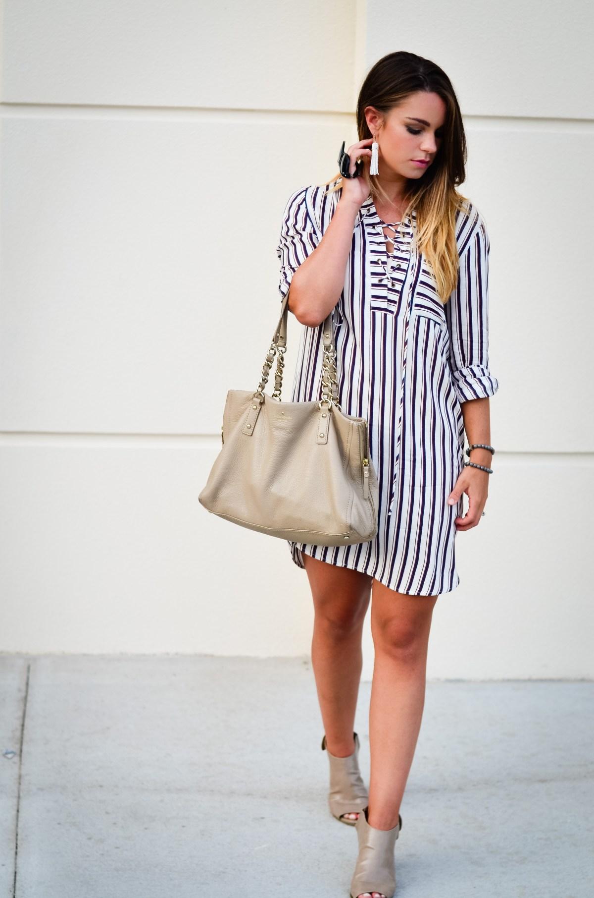 wayf shirt dress -16