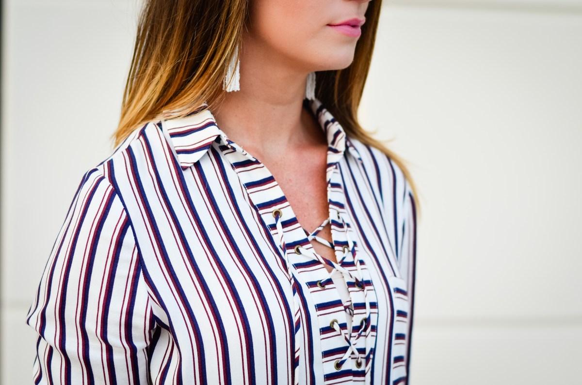 wayf shirt dress -21