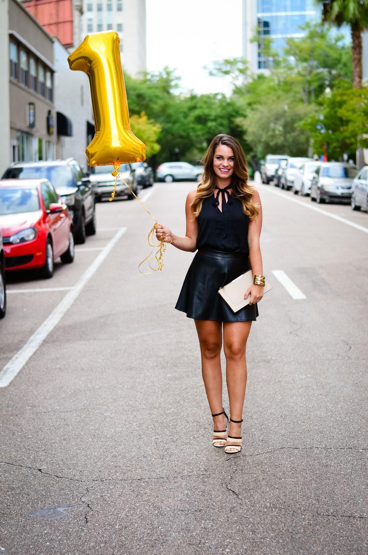 black-shirt-black-skater-skirt-one-year-blogversary-3