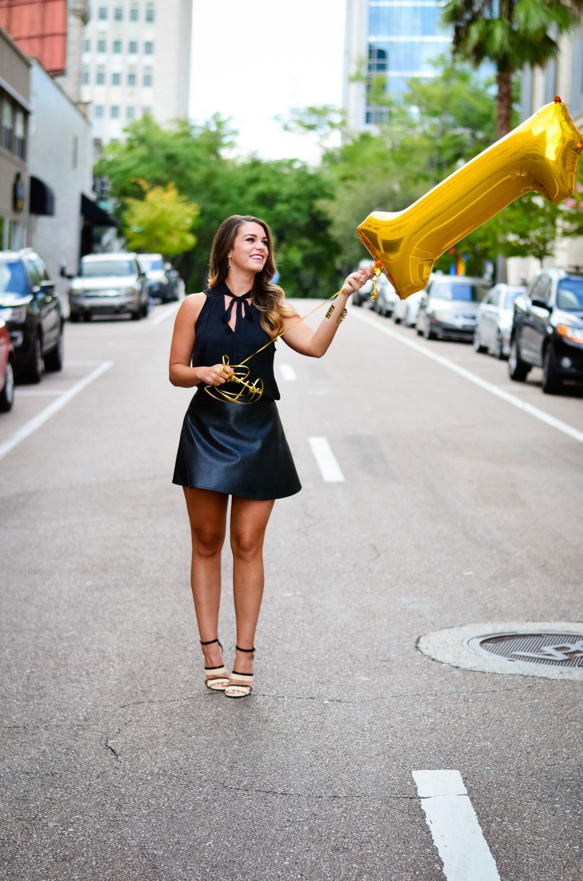 black-shirt-black-skater-skirt-one-year-blogversary-5