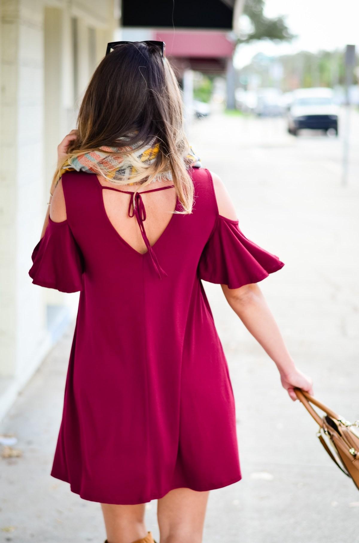 maroon-dress-blanket-scarf-goldfinch-21