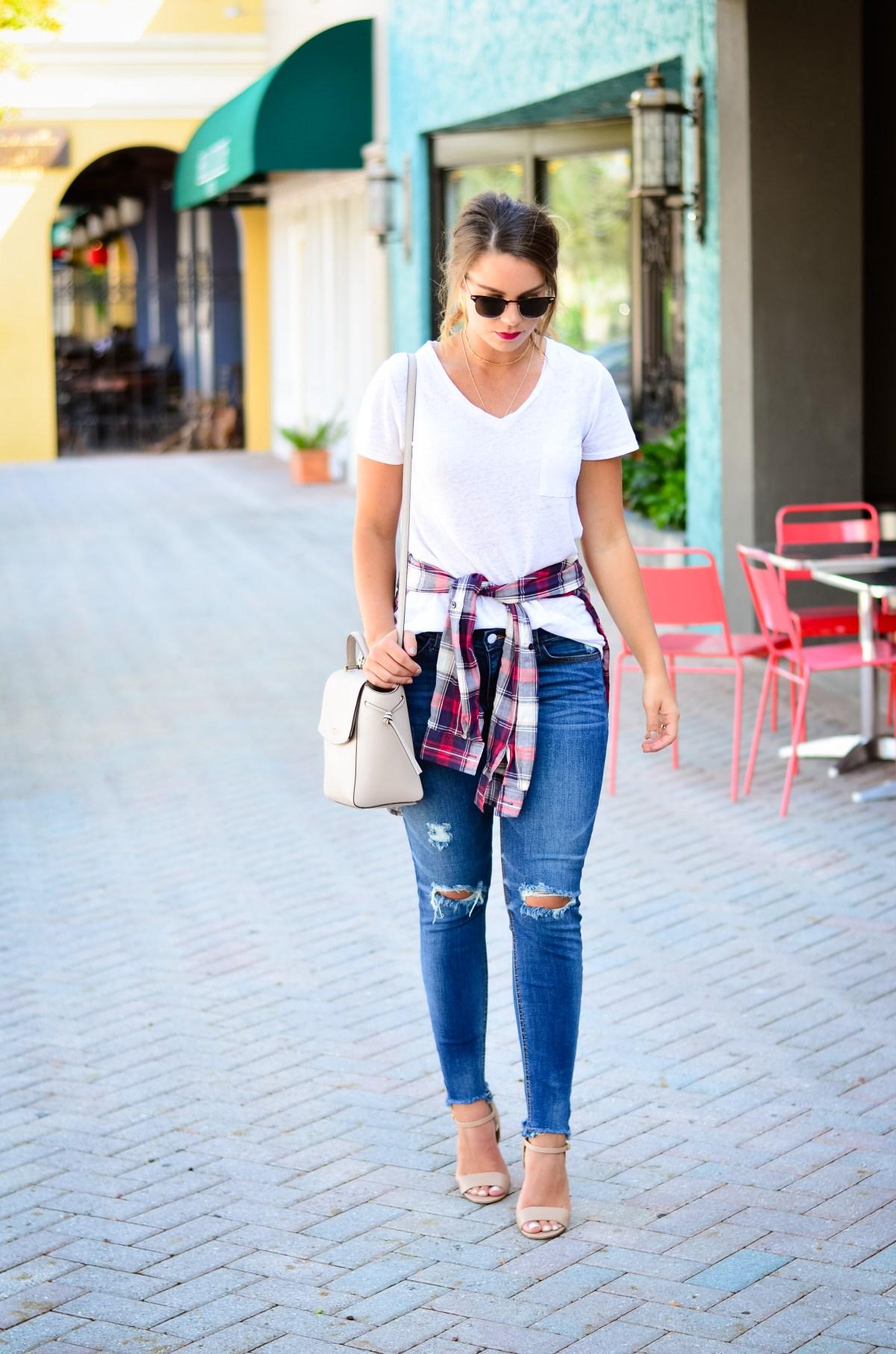 white-shirt-flannel-shirt-distressed-denim-14
