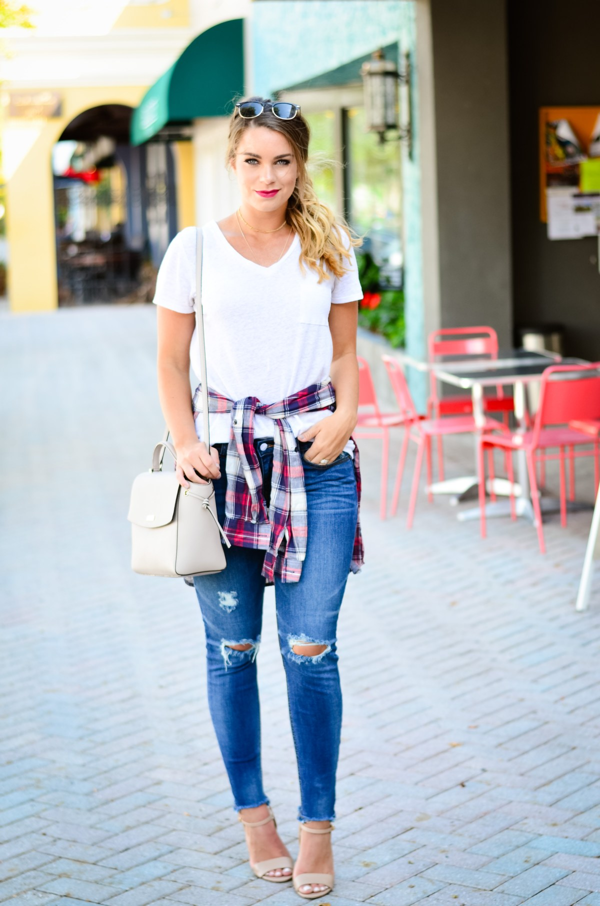 white-shirt-flannel-shirt-distressed-denim-29