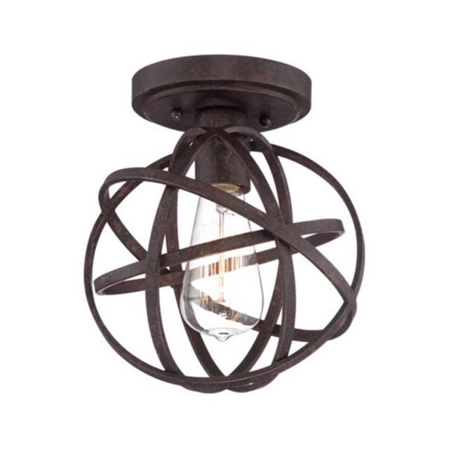 industrial farmhouse lighting