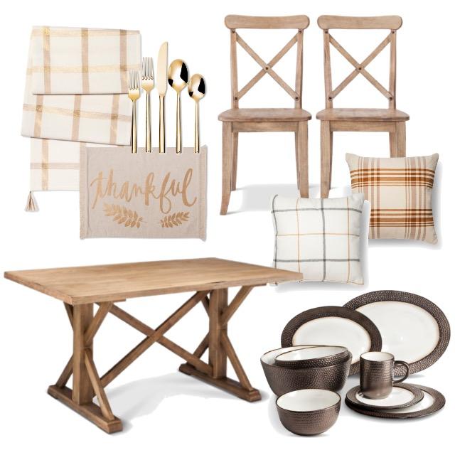 target farmhouse items