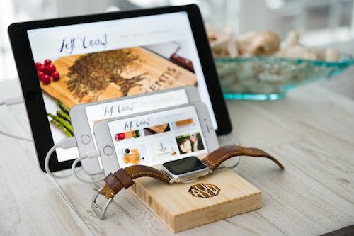 15 Gifts for the Techie | Gift Guide | helloallisonblog.com