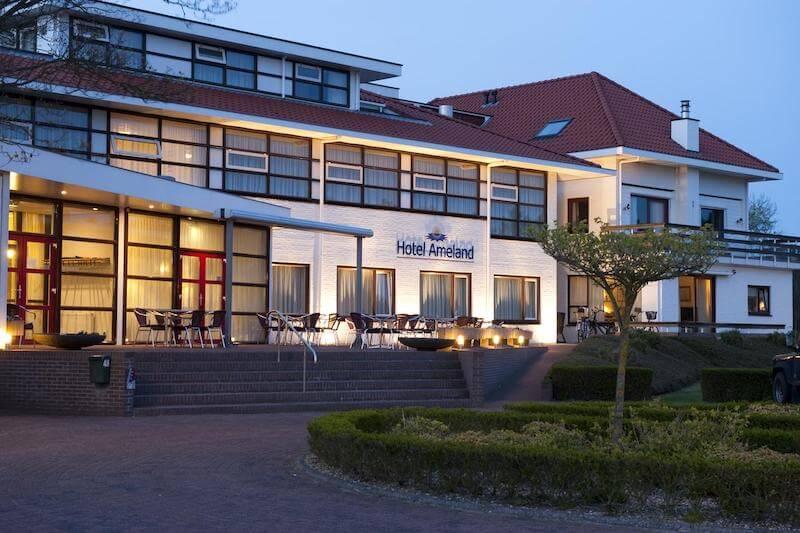 Hotels Ameland