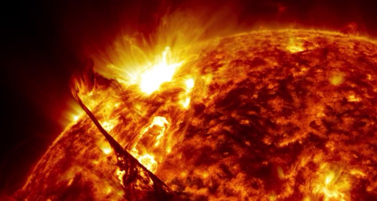 NASA Takes Time-Lapse Video to Cosmic Levels