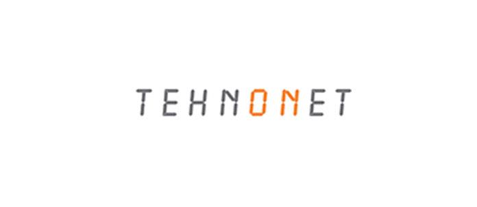 Tehnonet web site