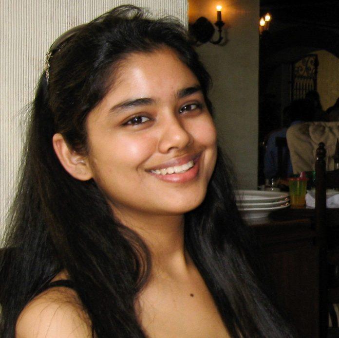 Image result for sanchita gajapathi raju