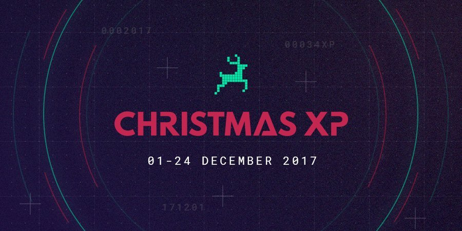 christmas experiments 2017