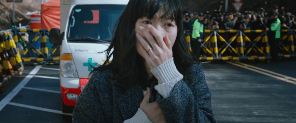Tunnel Korean movie