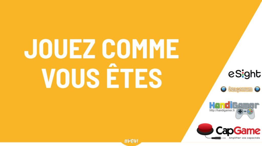 Paris Games Week Conférence de Presse