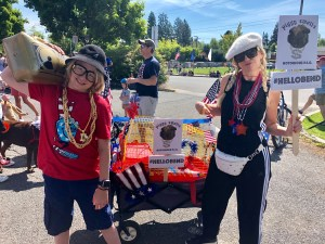 Bend Pet Parade