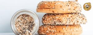 bagels in bend