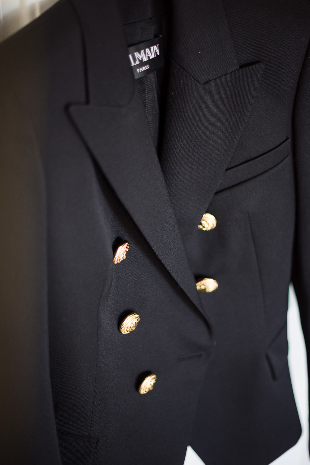 Is The Balmain Blazer Worth It? The Ultimate Review of a