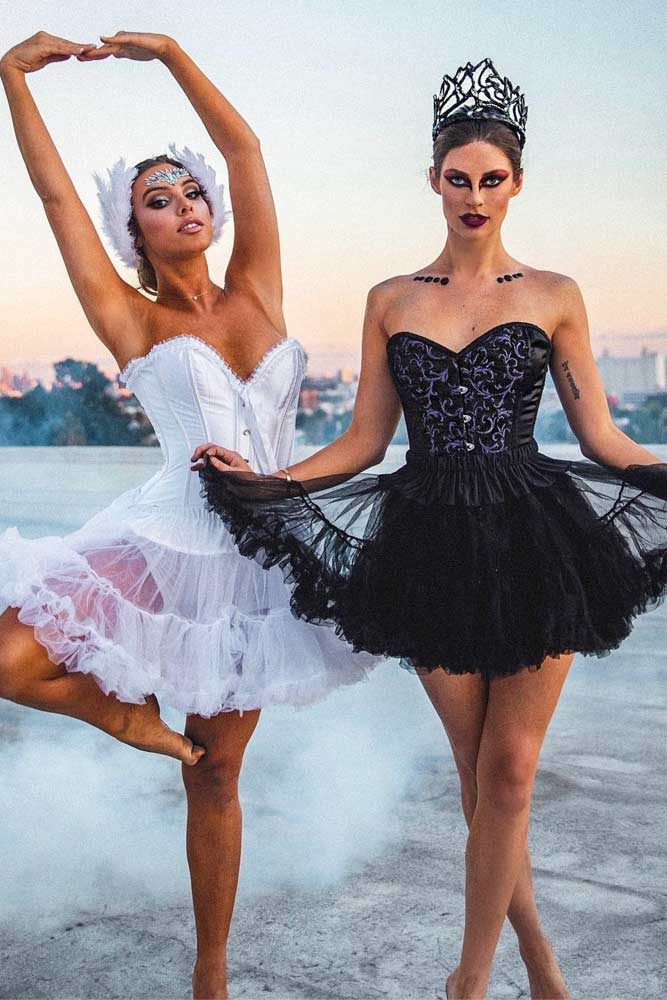 50 Best Friend Group Halloween Costume Ideas For -6161