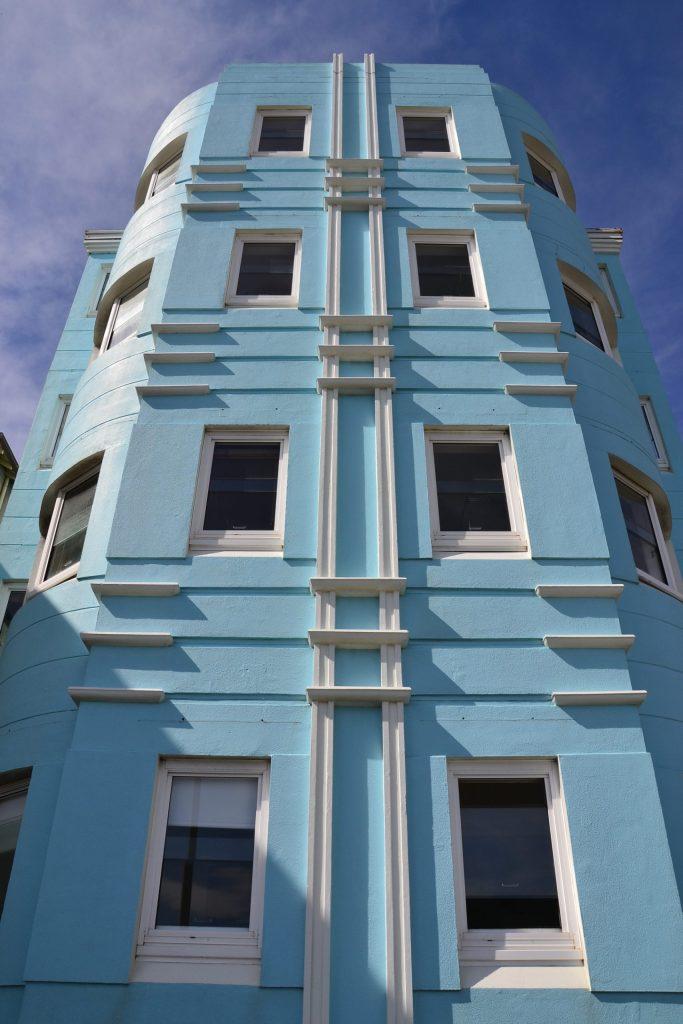 Bondi's Inter-War building boom