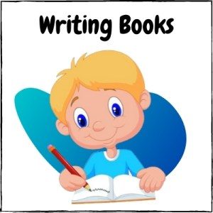 Writing Books
