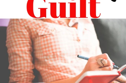Dealing with Decluttering Guilt
