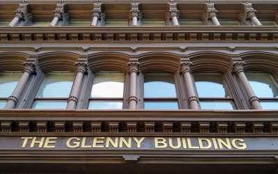 The Glenny Building