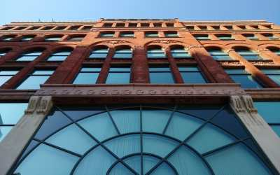 The Sweeney Building – A Shopper's Dream