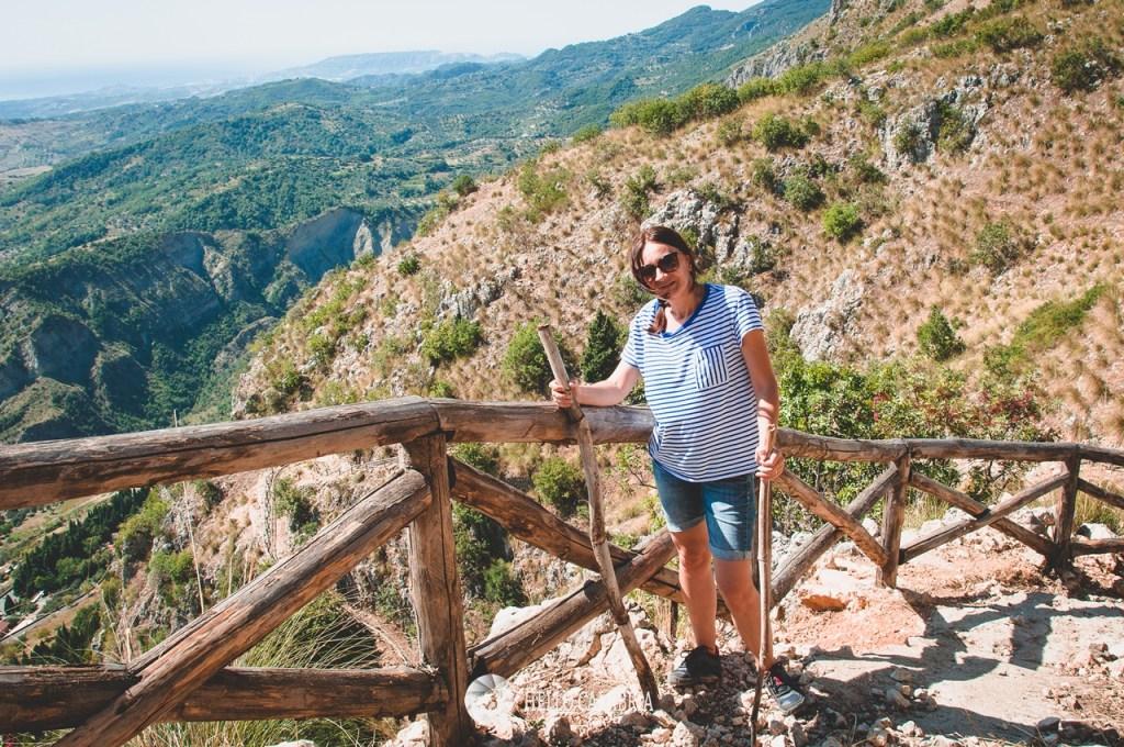 trekking w Stilo