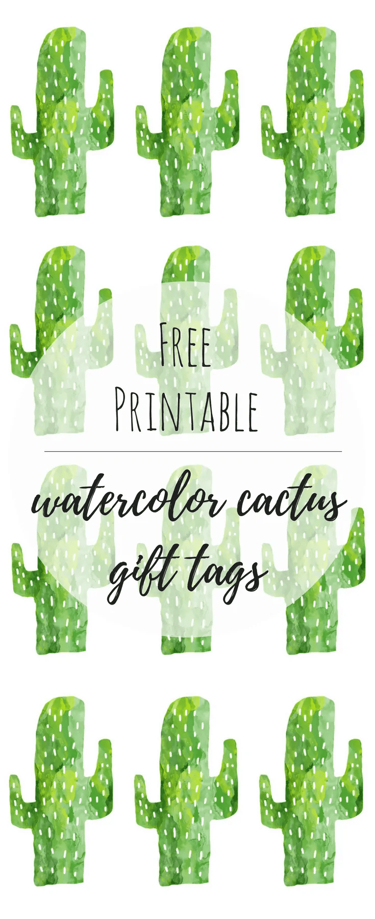 It's just an image of Juicy Free Cactus Printable