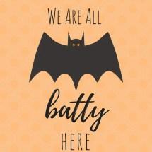 Batty Here (1)