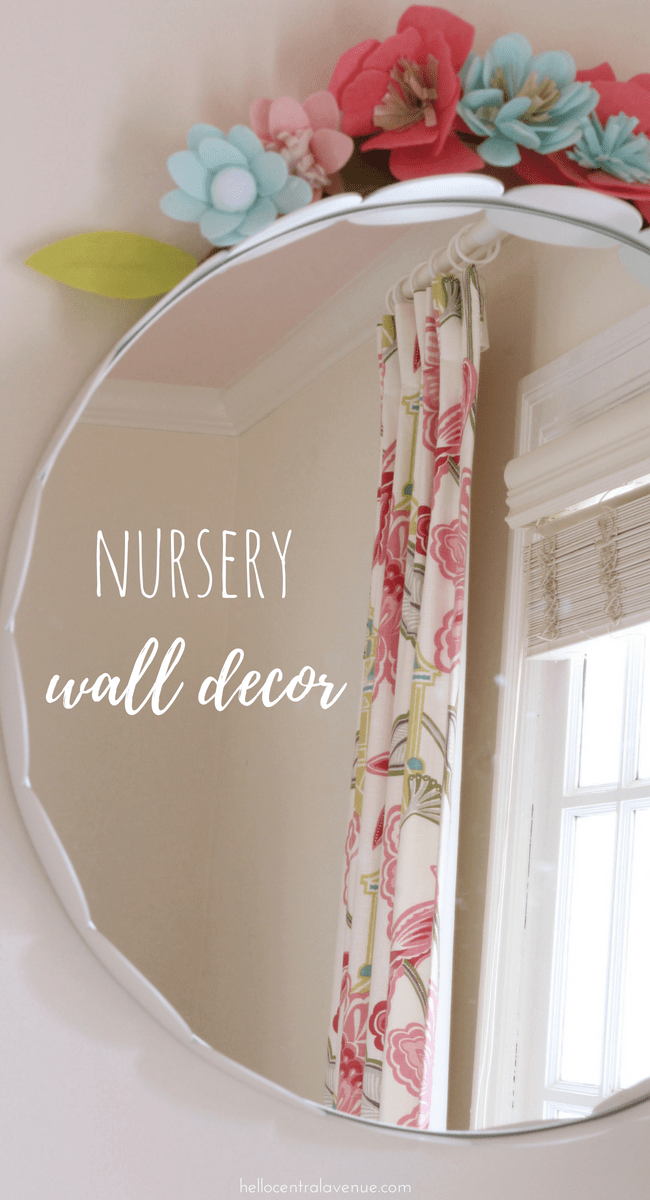 Looking For Nursery Wall Decor? Here Are Ten Things That Could Hang Above  Your Babyu0027s