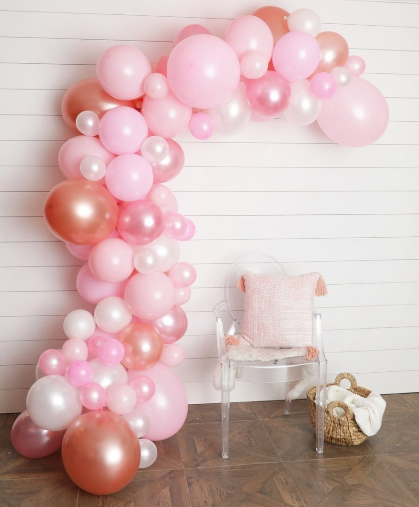 A Balloon Arch Kit Saves You Time: 6 Easy Kits to Buy