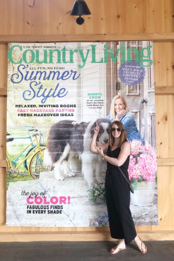 A Day at the Country Living Fair: 5 Important Tips
