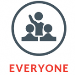 Group logo of Everyone