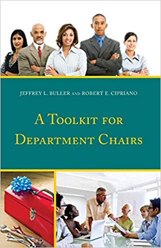 A Toolkit for Department Chairs