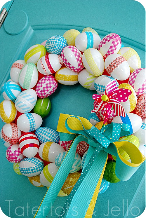 washi-tape-easter-egg-wreath-