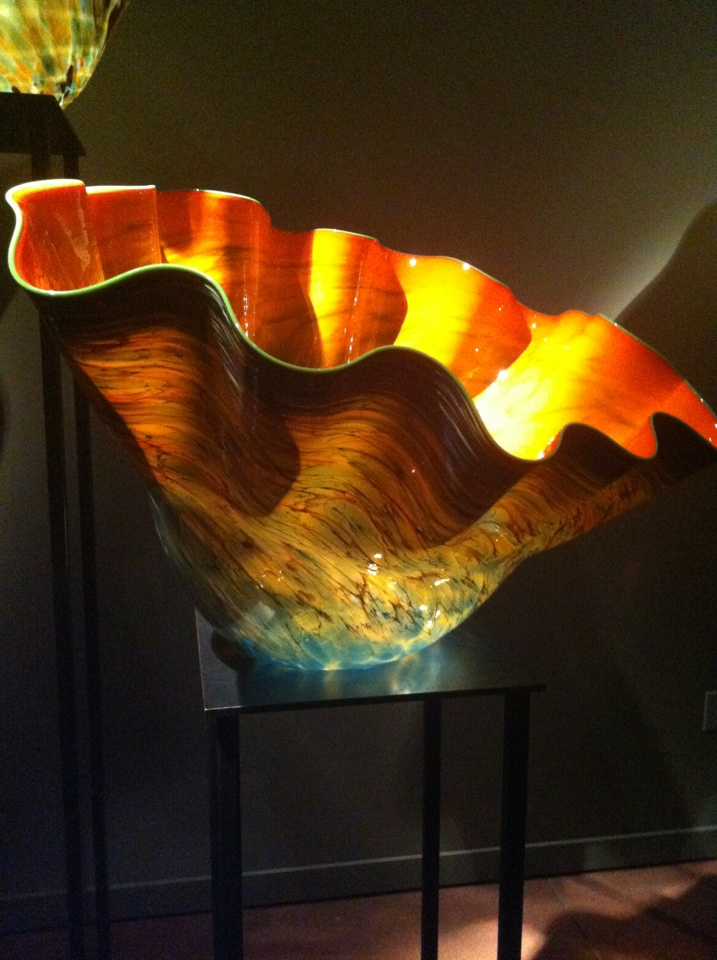 Chihuly Bowls 2