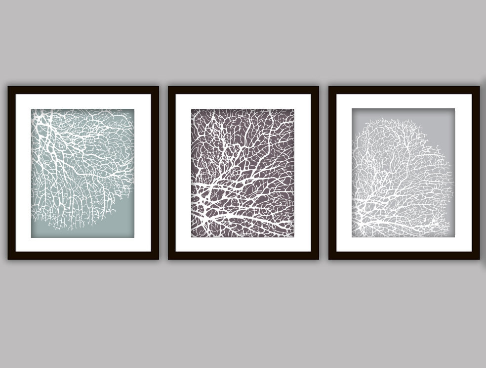 Coral Art Prints from MyUrbanware