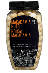 PC Black Label Macadamia Nuts