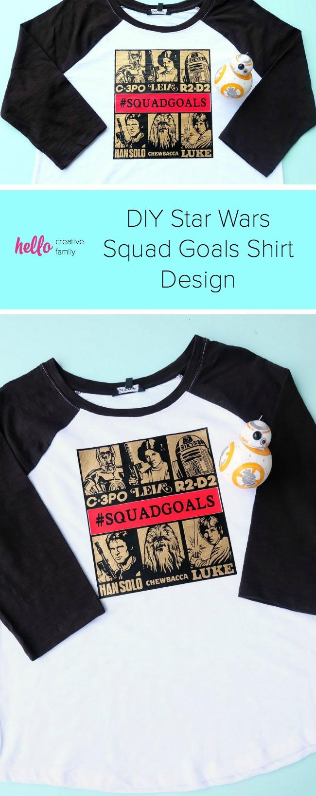 Hans Tee Star Solo Shirts Wars