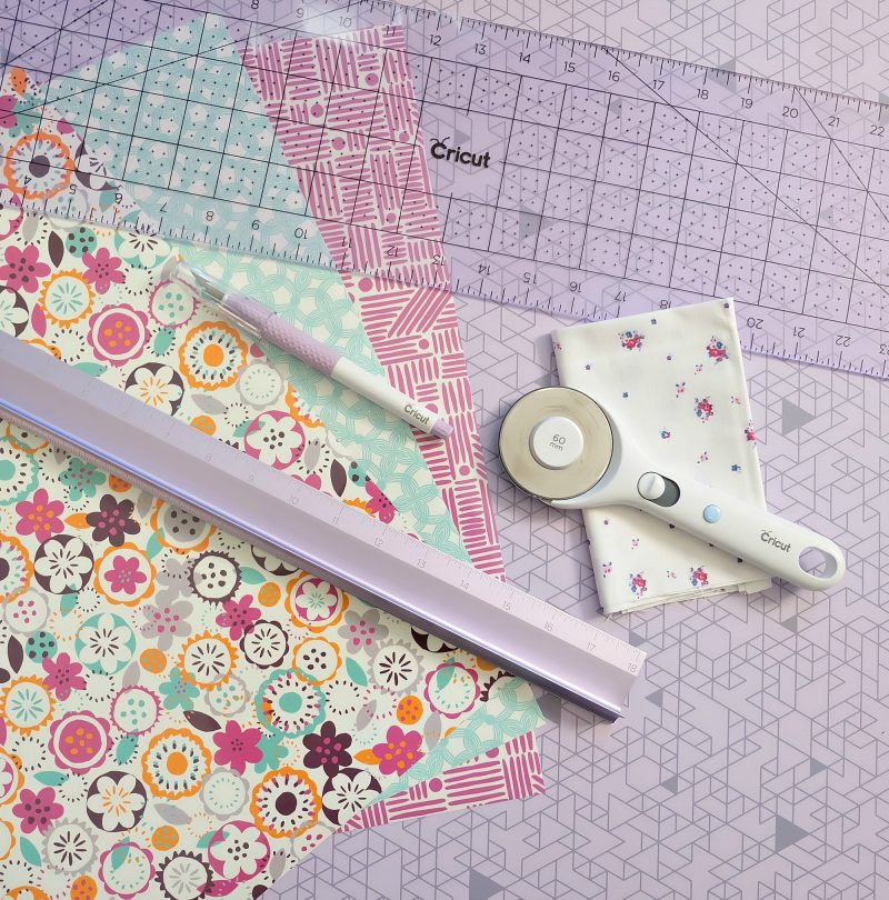 Do you like to craft? We're sharing with you 5 Cricut hand tools that every crafter needs and what you can use them for! Whether you own a Cricut cutting machine, or your still saving up, these tools are essentials for every craft room! We're sharing why we love them and why you need them in your craft life too whether you love working with htv, paper, leather, cardboard or other craft supplies! #Cricut #Sponsored #CraftRoom #CraftTools #Craft #CricutMade