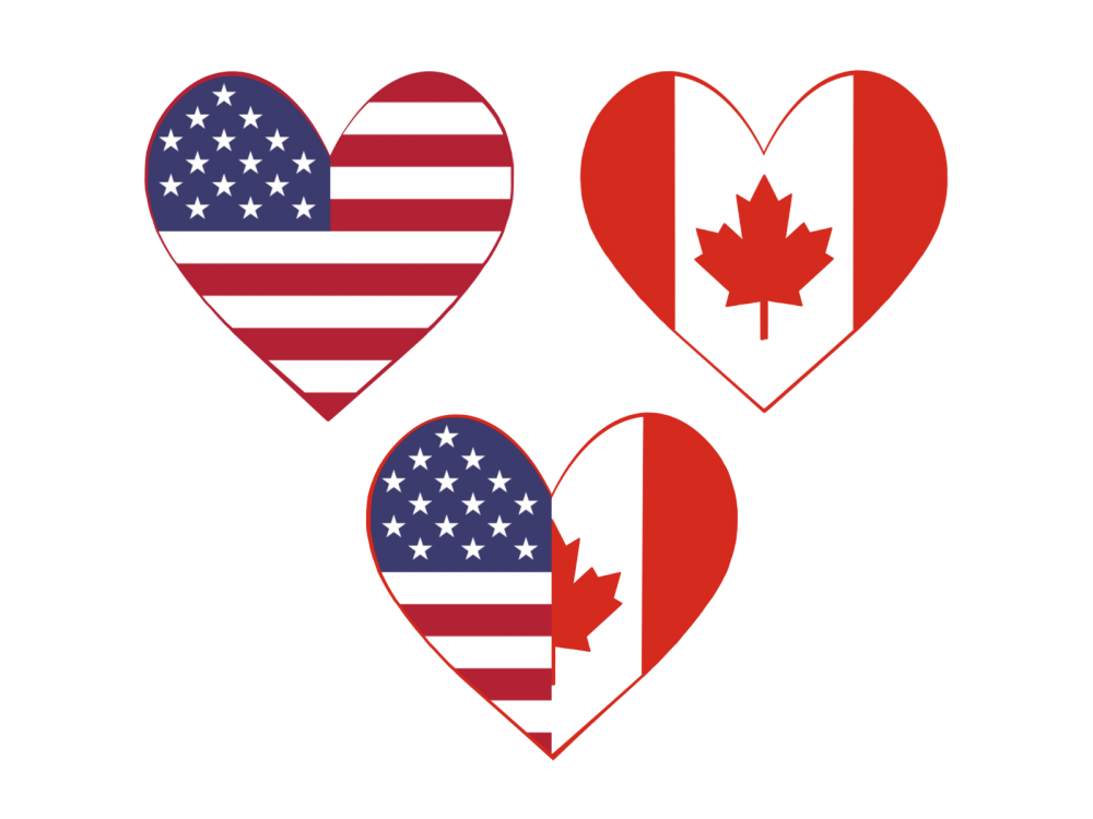 16 Free Canada Day And Fourth Of July Svg Files Cricut Easypress Giveaway Diy Opic Your Favorite Crafts Diy Ideas