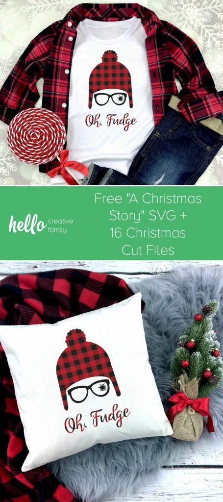 668 Free Svg Files Christmas Signs