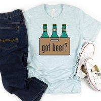 10 Free Beer SVGs Including Got Beer Cut File
